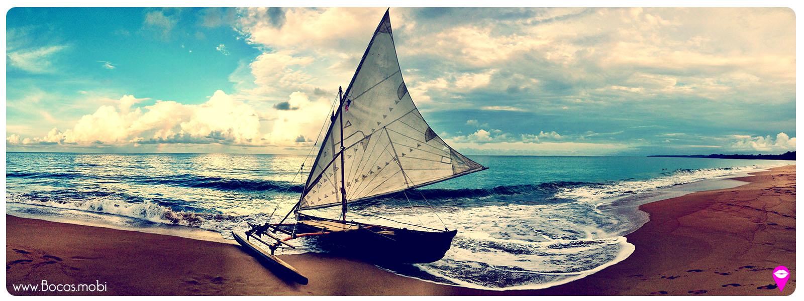 Bocas del Toro App - Panama - Bocas Mobi
